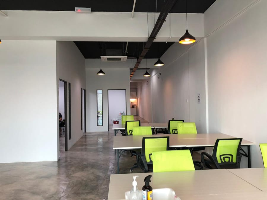 BigCO Co-working Space