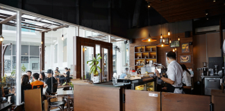 Top 10 Cafes in Kuching