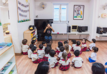 Top 10 Pre-schools in Singapore