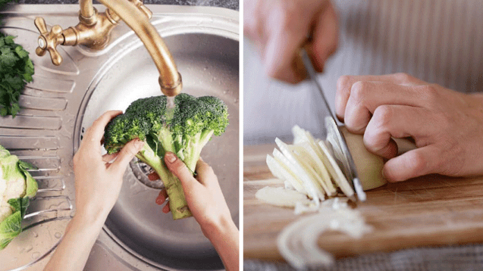 5 Useful Tips For Prepping Vegetables The Right Way