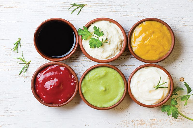 Things You Should Avoid Buying in Bulk #5: Condiments