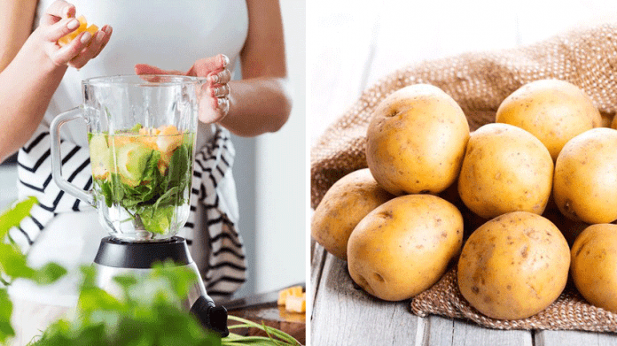 8 Things You Shouldn't Put In A Blender