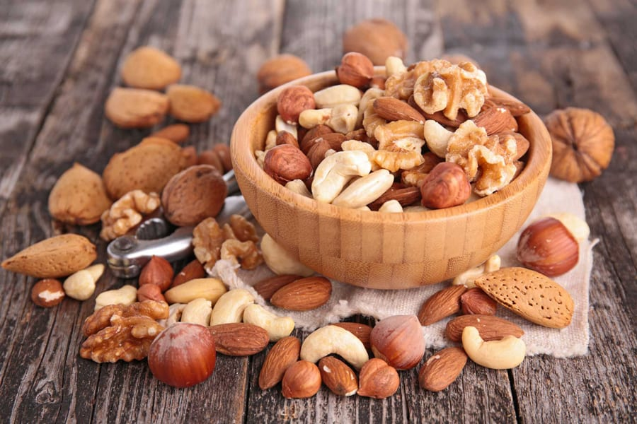 Things You Shouldn't Put In A Blender #4: Nuts