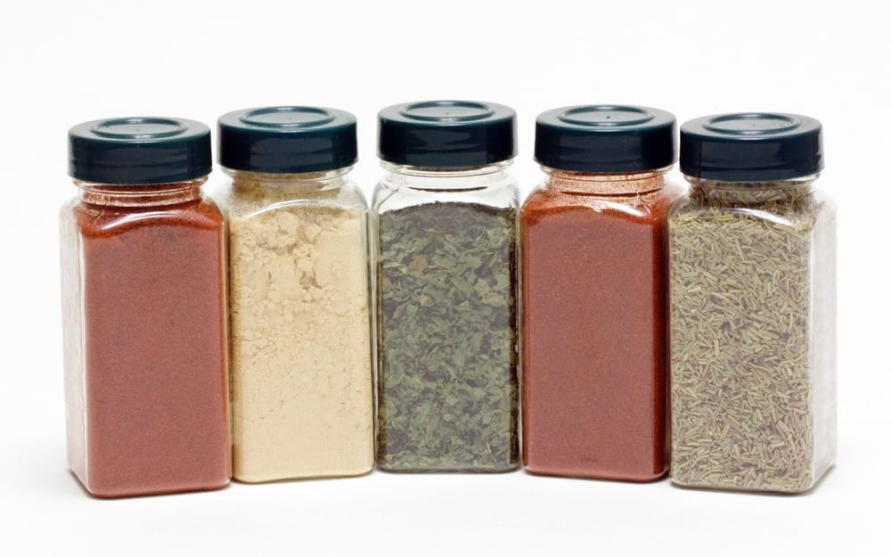 Things You Should Avoid Buying in Bulk #3: Spices