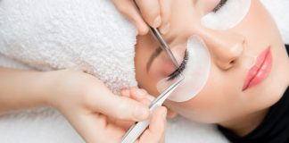 Top 10 Eyelash Services in Singapore