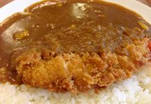 Top 10 Japanese Curry Restaurants in Singapore