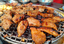 Top 10 Places for K-BBQ in KL & Selangor