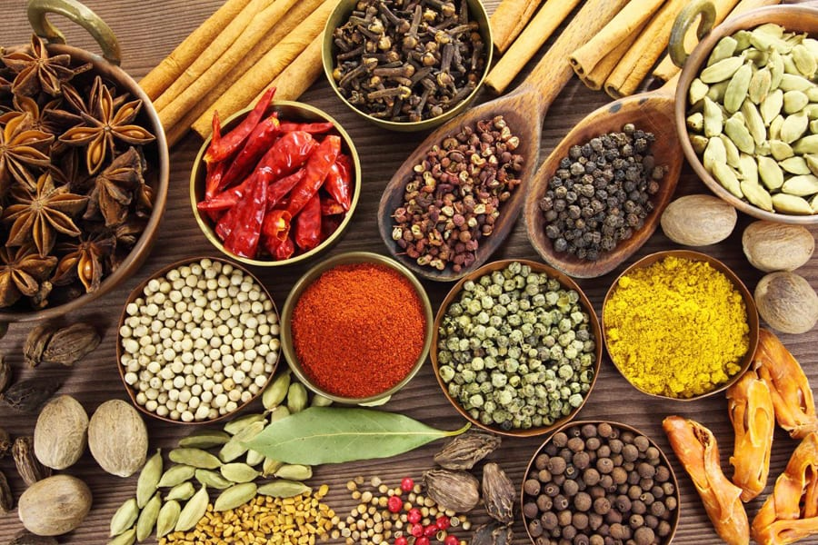 Things You Shouldn't Put In A Blender #7: Whole Spices