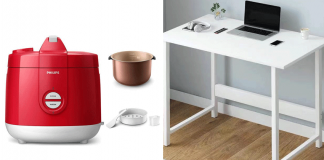 10 Essential Home Products Worth Buying This Shopee 12.12 Sale