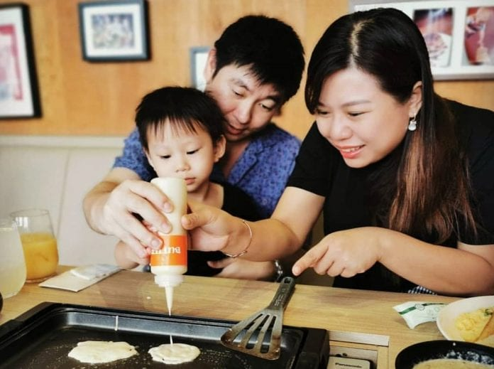 Top 10 Family-Friendly Restaurants in Singapore