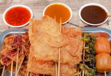Top 10 Places For Lok Lok in Singapore