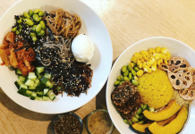 Top 10 Vegetarian Restaurants in Johor