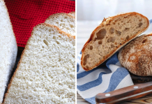 6 Easy Bread Recipes You Can Make At Home
