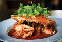 Top 10 Seafood Restaurants in Singapore