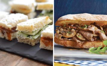 10 Types Of Sandwiches You Should Know
