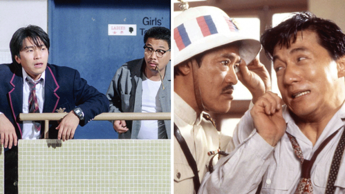 15 Hong Kong Movies To Stream On Netflix During CNY