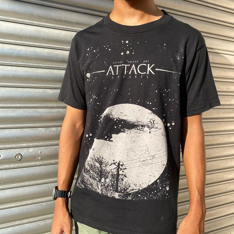 Attack Apparel
