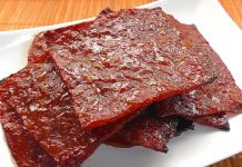 Top 10 Bak Kwa Shops in Singapore