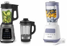 10 Best Blenders For Your Kitchen Needs