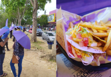 Queued, Tried & Tasted: A First-Hand Experience On Taco Bell In Cyberjaya