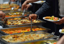 Top 10 Places for Buffet in Singapore