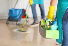Top 10 Cleaning Services in Johor