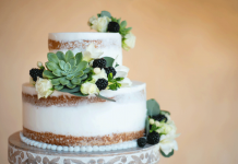 Top 10 Customised Cake Services in Singapore