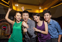 Top 10 Places for Karaoke in KL & Selangor
